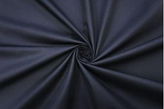 ОТРЕЗ 1 М Хлопок водоотталкивающий темно-синий BRS-(20)- 13072043-1