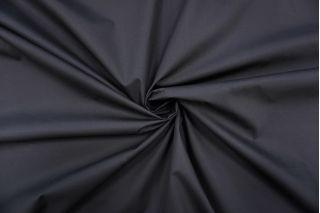 Хлопок тонкий водоотталкивающий черный BRS-I3 13072044