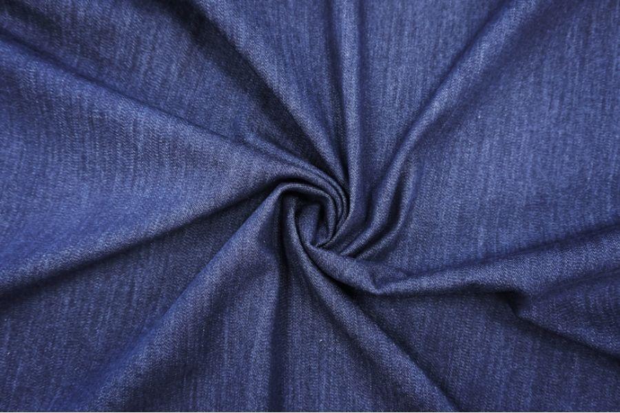 Джинса-стрейч синяя BRS-W7 13072046