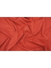 Хлопок водоотталкивающий красно-коралловый BRS.H-V30 13072055