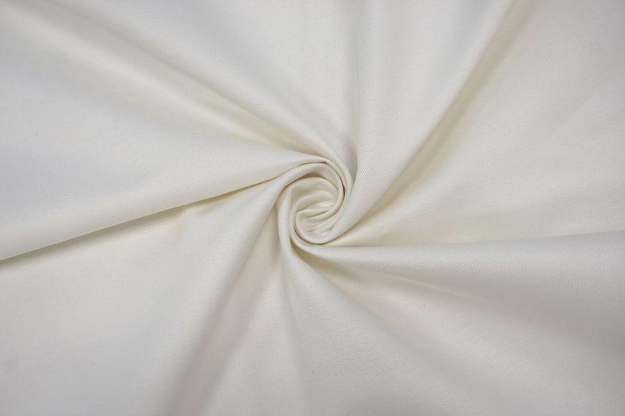Джинса хлопковая белая BRS-W5 13072063
