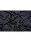 Хлопок костюмный диагональный черный BRS-E7 13072069