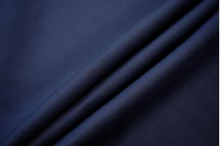 Хлопок костюмный темно-синий BRS-X7 13072072