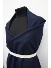 Хлопок костюмный темно-синий BRS.H-X7 13072072