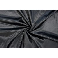 ОТРЕЗ 1,5 М Атлас костюмно-плательный черный BRS-(31)-14072002-2