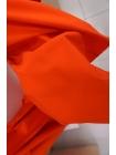 Поплин морковный мерсеризованный BRS-B30 14072003