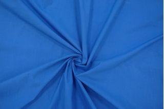 Поплин синий хлопковый BRS-Z2 14072004