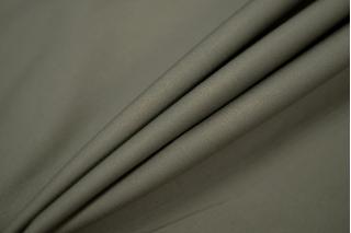 Хлопок рубашечно-плательный зеленый BRS-Z2 14072006