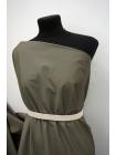Хлопок рубашечно-плательный зеленый BRS-X7 14072006
