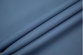 Плательный хлопок приглушенно-голубой BRS-G5 14072008