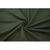 Джинса тонкая зеленая BRS-W7 14072010
