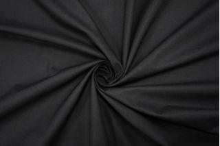 Рубашечный хлопок черный BRS-Z6 14072024