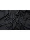 Плательно-рубашечный хлопок черный BRS-Z5 14072025