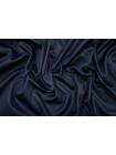 Плательный хлопок темно-синий BRS.H-C70 14072030