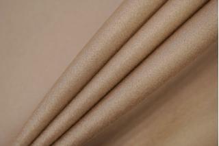 Тонкий пальтовый кашемир песочно-бежевый BRS-А2 14072034