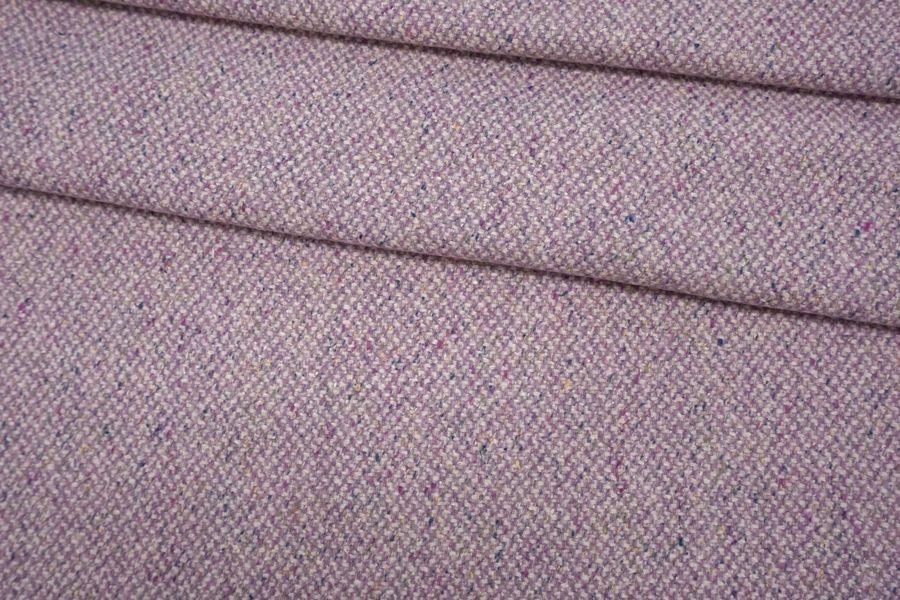 Костюмно-пальтовый твид шерстяной BRS-G7 14072043