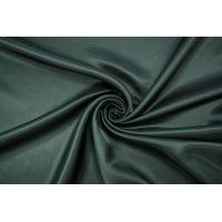 ОТРЕЗ 2,55 М Подкладочная вискоза темно-зеленая BRS-(54)- 14072057-1