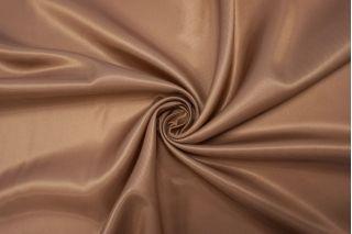 Подкладочная вискоза бежево-коричневая BRS-B2 14072058