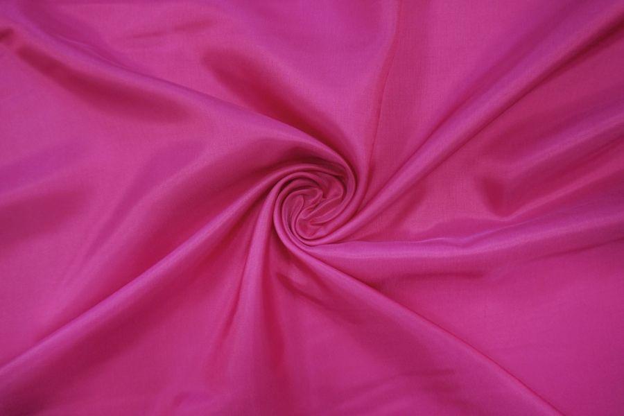 Подкладочная вискоза розовая малина BRS-B5 14072067
