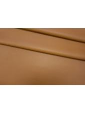 Экокожа на трикотаже Stella McCartney светло-коричневая SVR-I3 17082003