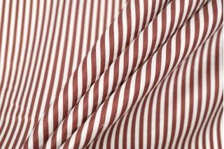 Твил шелковый Loro Piana в полоску SVR-C4 17082007