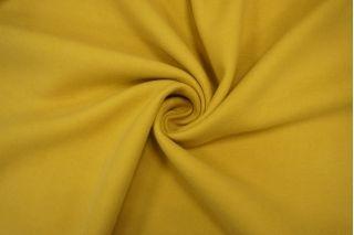 Пальтовая шерсть дабл желтая BRS-E2 20072012