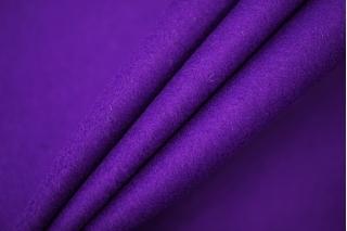 Тонкое пальтовое сукно фиолетовое BRS-C2 20072013