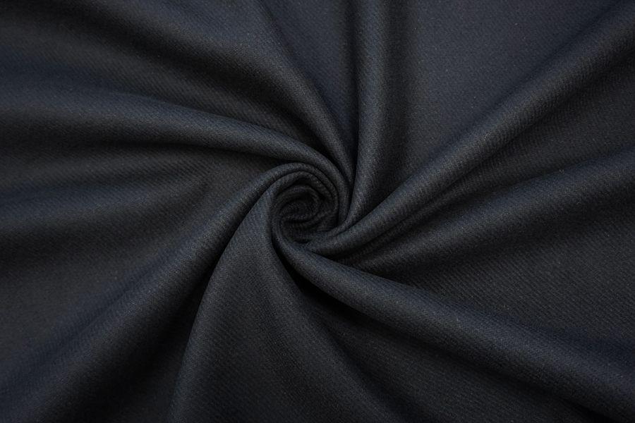 Пальтовая шерсть черная BRS V70 20072020
