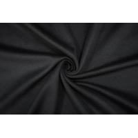 Пальтовая шерсть черная с кашемиром BRS-EE60 20072026