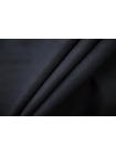 Сатин костюмный черный NST-C70 22062004
