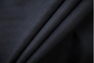 Сатин костюмный черный NST-Z7 22062004