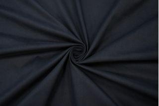 Сатин костюмный черный NST-F5 22062004
