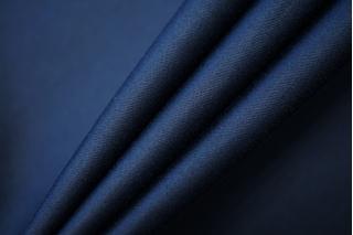 Сатин хлопковый темно-синий NST-Z5 22062005