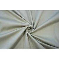 Хлопок костюмный диагональный бледно-фисташковый NST-F7 22062007