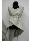 Хлопок костюмный диагональный бледно-фисташковый NST-C20 22062007