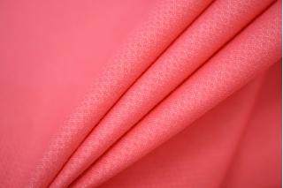Хлопок стрейч розовый NST-G3 22062009