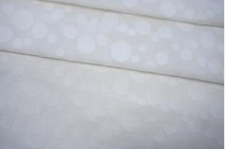 Хлопок белый плюмети NST-E3 22062041