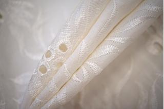 Шитье бело-молочное NST-B2 22062045
