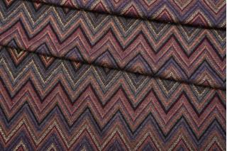 Трикотаж зигзаг с люрексом NST-D5 22062057