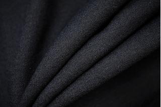 Креп плательный черный NST-I6 22062081