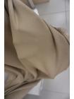 Креп плательный серо-бежевый NST-I6 22062082
