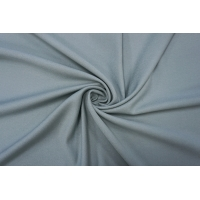 Креп плательный плотный серый NST-I6 22062086