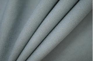 Креп плательный плотный серый NST-W4 22062086