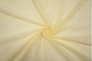 Дублерин рашелевый универсальный бледно-желтый Kufner Texturized Knits KFN 27082005