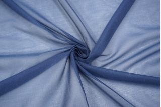 Дублерин рашелевый универсальный синий Kufner Texturized Knits KFN 27082008