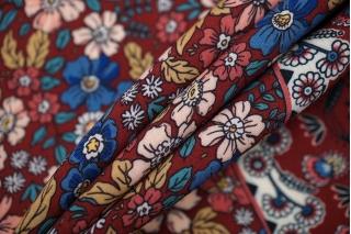 Штапель цветочный бордюр DRT-H3 28082005