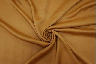 Плательная вискоза плотная карамельная Gucci TRC 28092001