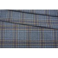Костюмно-плательная шерсть гленчек Max Mara TXH 28092007