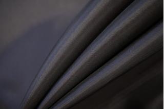 ОТРЕЗ 1,75 М Подкладочная вискоза темная серо-коричневая PRT-(35)- 30062001-1