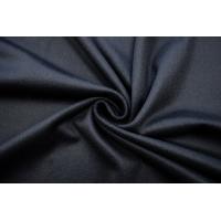 Пальтовая шерсть черная с кашемиром BRS.H-СС5 30072001